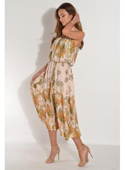 Sukienka Kora z żorżety