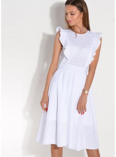 Sukienka batystowa Wenezja