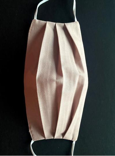 Maseczka bawełniana wielorazowa CAPPUCCIONO