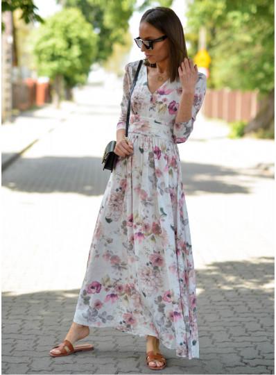 Sukienka Martina maxi