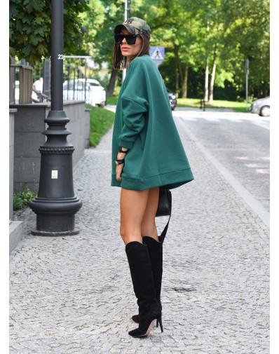 Bluza oversize basic
