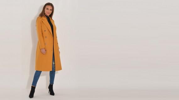 Jaki płaszcz kupić?